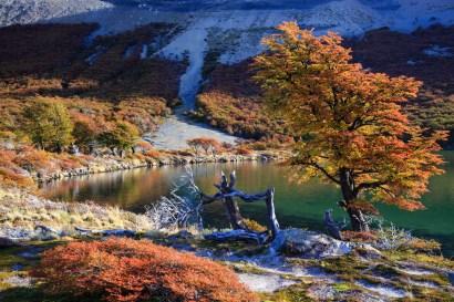 Herbst von seiner besten Seite