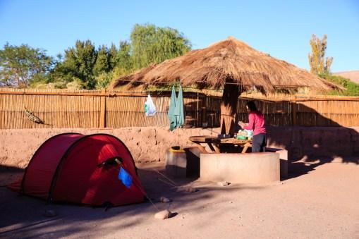 Unser Basecamp!