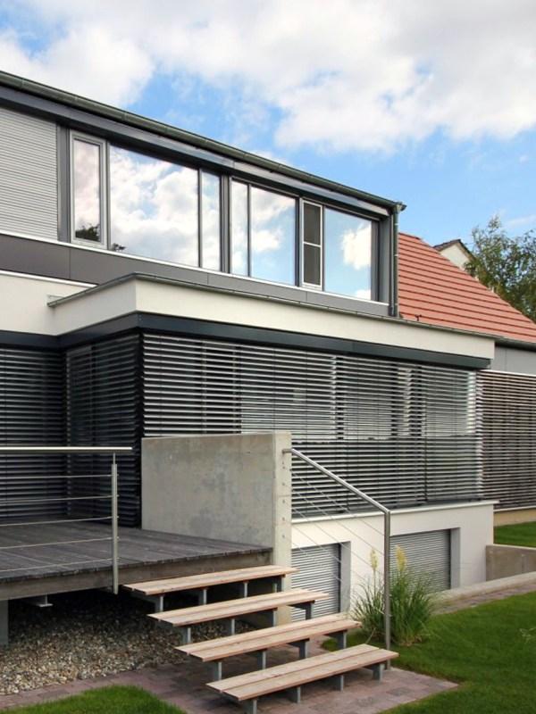 gerhard neff architekt wohnungsbau modernisierung. Black Bedroom Furniture Sets. Home Design Ideas