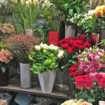 Blumenbinderei  %GerhardtBlumen