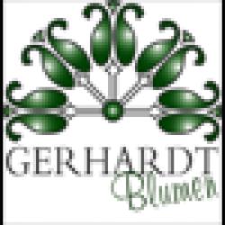 Gerhardt-Blumen