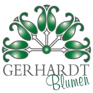 Logo klein2  %GerhardtBlumen