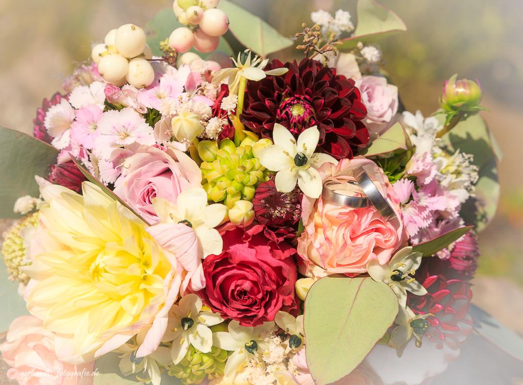 Hochzeitsfotografie Sina  Christian