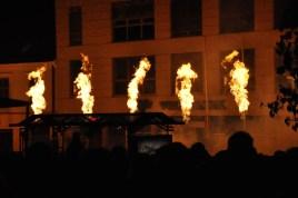 Krampuslauf in Hollabrunn 2013