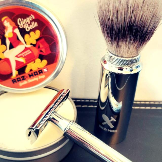 rasoir sureté Avec des lames de qualité allemande, nos différents rasoirs vous assureront un rasage d'une efficacité redoutable.