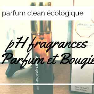 Un Parfum Ecologique Biodégradable et éco-responsable?
