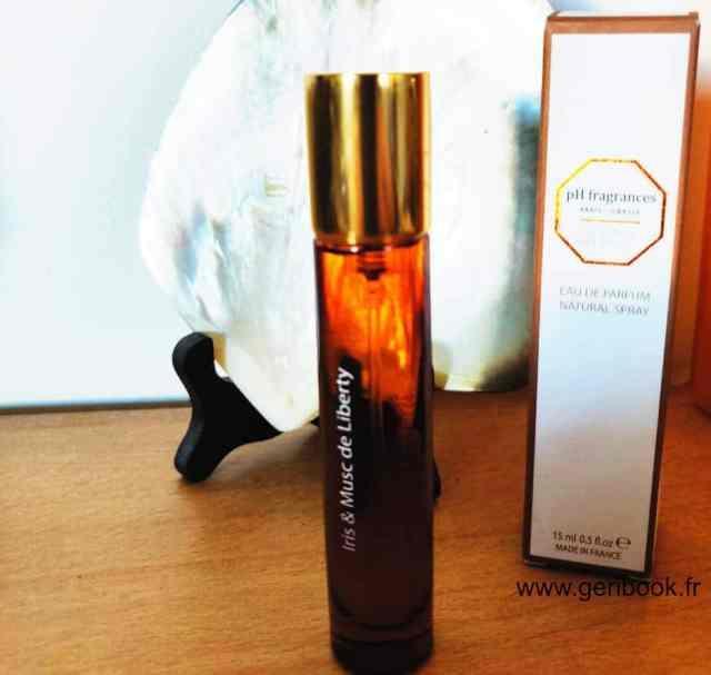 parfum clean ecologique bio france ph fragrances