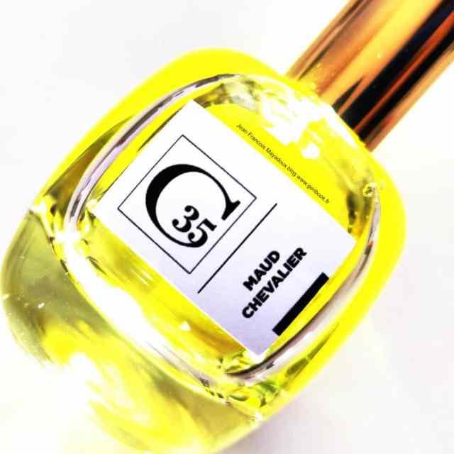 Maud Chevalier Parfum- blog parfum rare parfums niche - corpo35 www.geribook.fr jean francois mayadoux