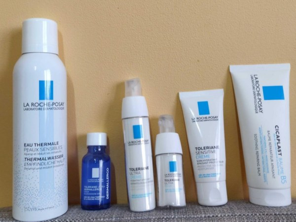 Quel cosmétique pour peau sensibilisée, sensible ou allergique ?