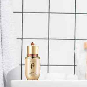 The History of Whoo – soins de Luxe kbeauty