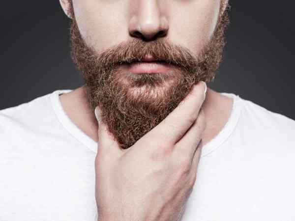 Produits indispensables pour les hommes à barbe