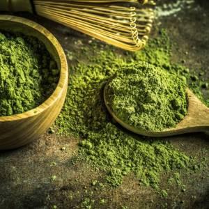 Les bienfaits du thé matcha en cosmétique