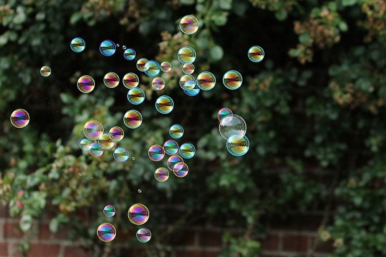 Bubbles (Large)