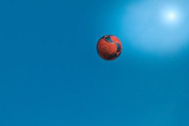 der Ball des Lebens