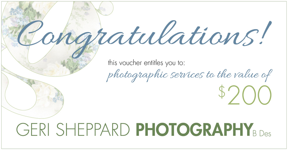 Geri Sheppard Photography Wedding Photography Packages