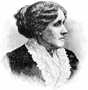 Louisa May Alcott, Author's Collection