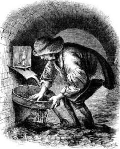 London Sewer Hunters: Sewer Hunter