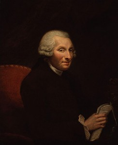 Jonas Hanway by James Northcote, Courtesy of Wikipedia