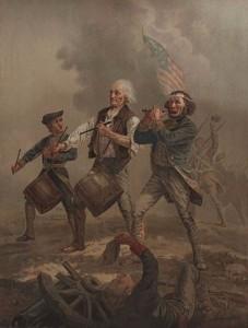 Yankee Doodle, Public Domain