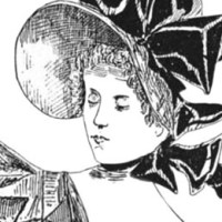 Women's Hats and Their Evolution From the 1700 to 1800s