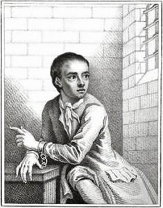 Jack Sheppard, Courtesy of Wikipedia