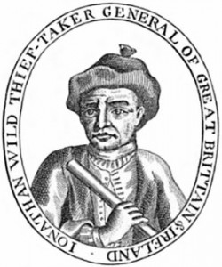 Johnathan Wild, Thief-Taker, Public Domain