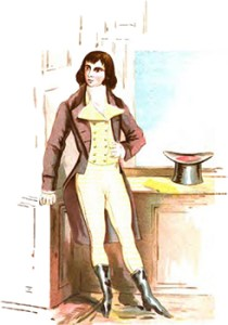 "Inexpressibles: A Young George Bryan ""Beau"" Brummell, Author's Collection"