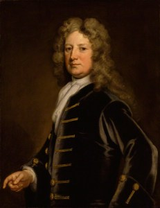 Kit-Cat Club or Kit-Kat Club: Thomas Wharton by Sir Godfrey Kneller, Courtesy of National Portrait Gallery