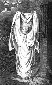 Hammersmith Ghost, Courtesy of Wikipedia