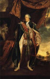 Prince William, Duke of Cumberland, Courtesy of Wikipedia The Jockey Club