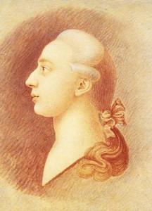 Giacomo Casanova, Courtesy of Wikipedia