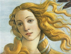 Venus, the Classical Image of Youthful Female Beauty, Courtesy of Wikipedia