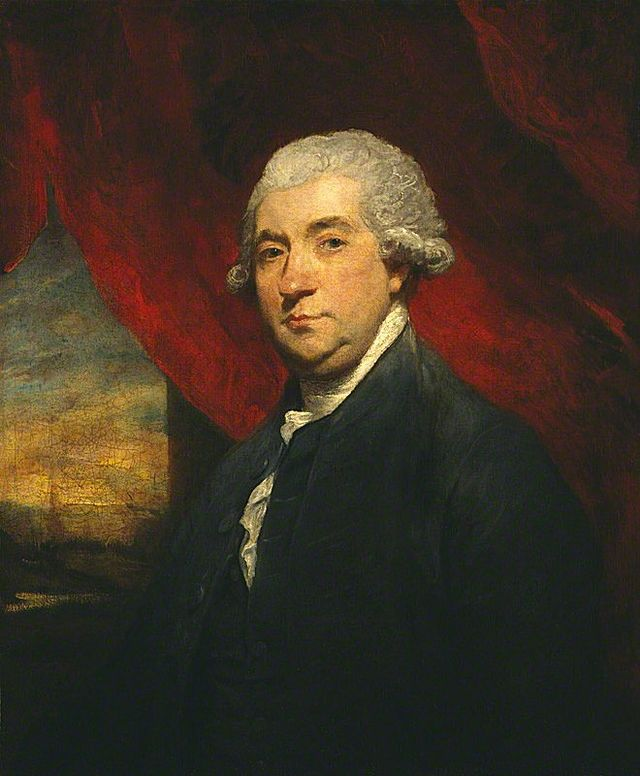 James Boswell, Courtesy of Wikipedia
