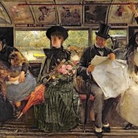 Traveling Etiquette and Tips for Victorian Women