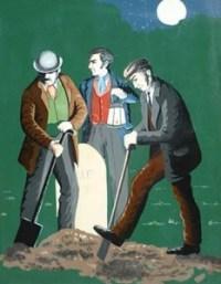 Body Snatchers at Work, Courtesy of Wikipedia