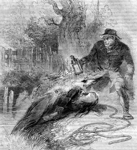Body Snatcher, Courtesy of Wikipedia