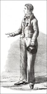James Allen, Public Domain