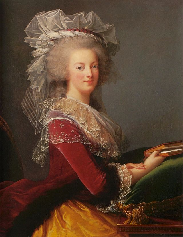 5 people marie antoinette disliked or despised geri walton. Black Bedroom Furniture Sets. Home Design Ideas