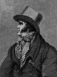 Duel of Lord Camelford - Thomas Pitt, 2nd Baron Camelford, Courtesy of Wikipedia