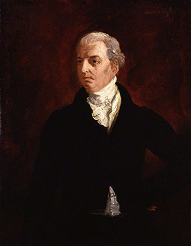 Cato Street Conspiracy to Murder Robert Jenkinson, 2nd Earl of Liverpool, Courtesy of Wikipedia