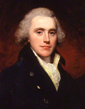 Henry Addington, 1st Viscount Sidmouth, Courtesy of Wikipedia