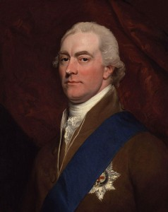 Lord Spencer by John Singleton Copley, 1800, Named for the Spencer coat