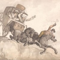 Carriage Accidents and Remedies in the 1700 and 1800s