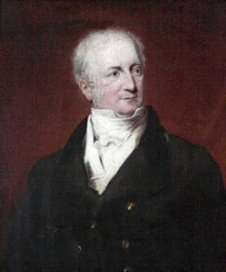 George Wilbraham, Esq., Courtesy of Wikipedia