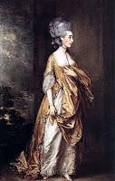Grace Dalrymple Elliott, Courtesy the Met Museum
