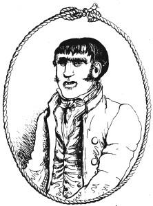 George Era executions - Jack Ketch