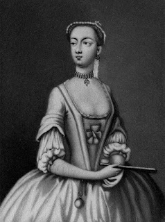 Charlotte Charke, Public Domain