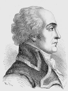 Joseph Marie Servan de Gerbey, Courtesy of Wikipedia