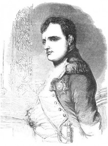Nicknames of Napoleon Bonaparte, Author's Collection