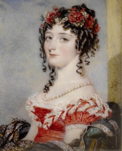 Countess of Blessington, Public Domain